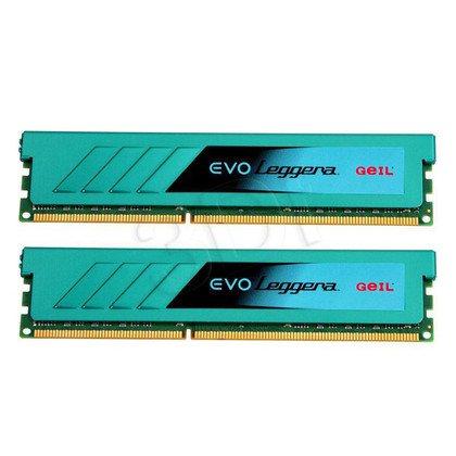 GEIL DDR3 16 GB 1600MHZ DUAL LEGGERA CL9