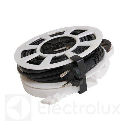 Zwijacz przewodu odkurzacza z przewodem zasilającym (2193130156)