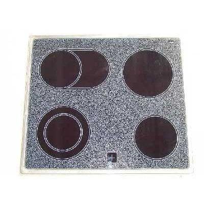 Płyta ceramiczna PG4V*13.34/A kreski białe (9000692)