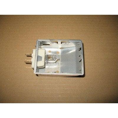 Korpus lampki oświetlenia prostokątna BJB+halogen (8049071)