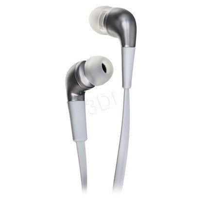 Słuchawki douszne Emtec Stay Earbuds E100AN (biały)