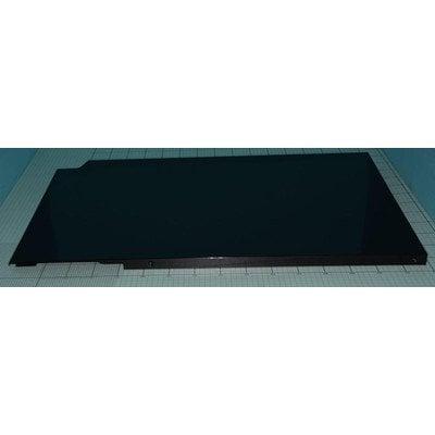 Ściana boczna lewa FS czarna (1035045)