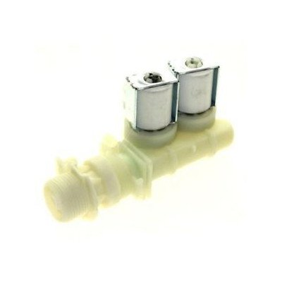 Elektrozawór 1 wejście + rozpórka krótka (C00097712)
