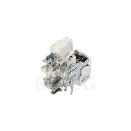 Starter z zabezpieczeniem silnika do chłodziarki (2390286256)