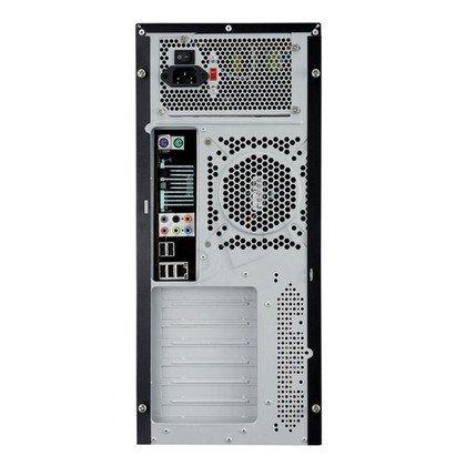 COOLER MASTER OBUDOWA ELITE 310 MIDI TOWER ATX/M-ATX, USB 2.0, CZARNA