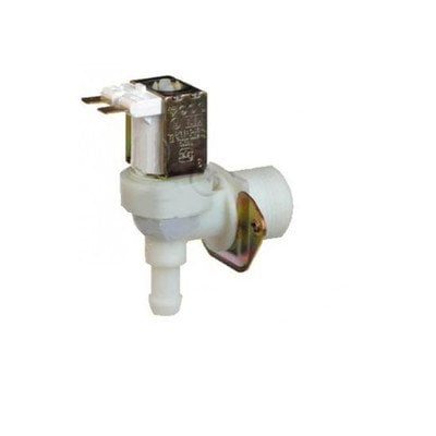 Elektrozawór wody 1-drożny 90 st. Whirlpool (481928128224)