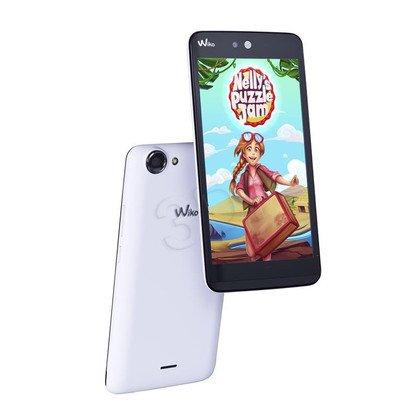 """Smartphone Wiko Rainbow Jam 8GB 5"""" biały"""