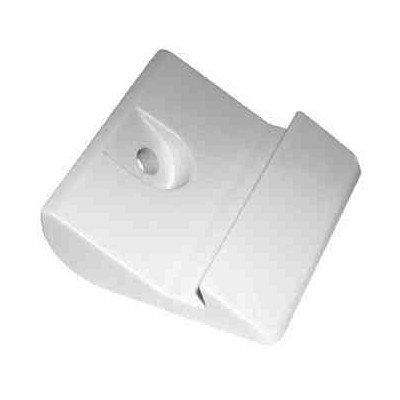 Zatrzask drzwiczek zamrażalnika Whirlpool (481246699028)