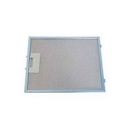 Filtr tłuszczowy metalowy do okapu Electrolux (50253939008)