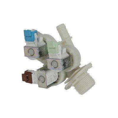 Elektrozawór ENV06 3VIE pralki (1325188009)