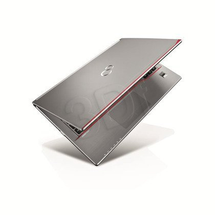 "Fujitsu LIFEBOOK E744 i5-4210M 4GB 14"" HD+ 500+8GB HD4600 UMTS Win7P W10P Srebrny 2 y"