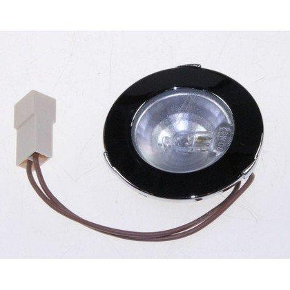 Żarówka/Lampa halogenowa (komplet) do okapu Whirlpool (481213488022)