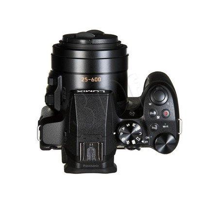 Aparat Panasonic DMC-FZ300EPK