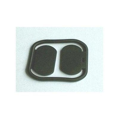 Uszczelka łącznika ramienia śmigł górnego zmywarki Whirlpool (481990501228)