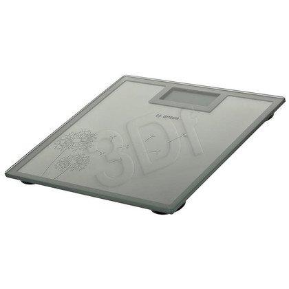 Waga Łazienkowa Bosch PPW3400 (Srebrny)