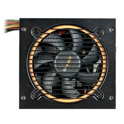 BE QUIET! PURE POWER L8 430W CM (BN180) 80+ BRONZE