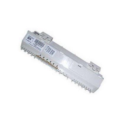 Programator/Moduł sterujący (w obudowie) skonfigurowany do zmywarki Whirlpool (481221478605)