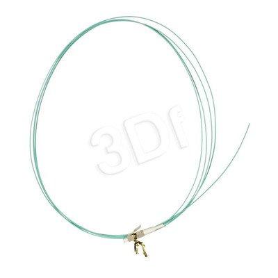 ALANTEC pigtail LSOH 2m MM OM3 1G 50/125 wtyk LC turkusowy
