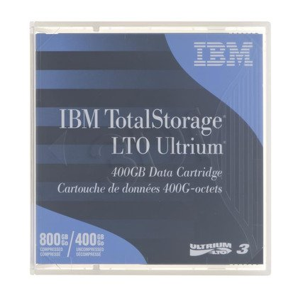 TAŚMA CZYSZCZĄCA IBM DO STREAMERÓW