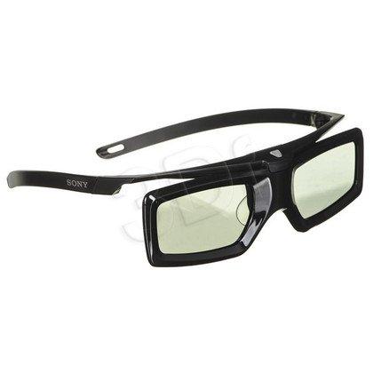 Okulary 3D Sony TDG-BT500A