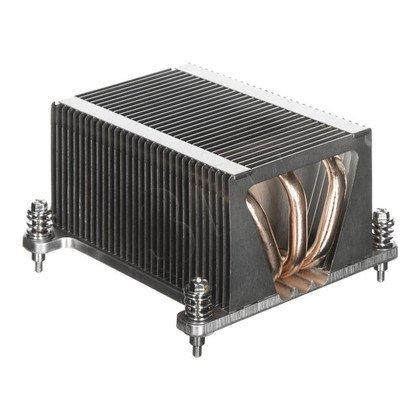 FUJITSU Procesor Intel Xeon E5-2407v2 4C/4T 2.4GHz 10MB for RX2520 M1