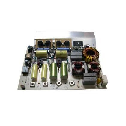 Moduł elektroniczny płyty indukcyjnej Whirlpool (481221458576)