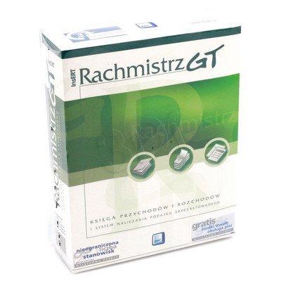 INSERT RACHMISTRZ GT