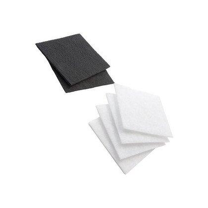 Zestaw filtrów do odkurzaczy EF10A Lite, Microlite, 1800 Series (439469016)