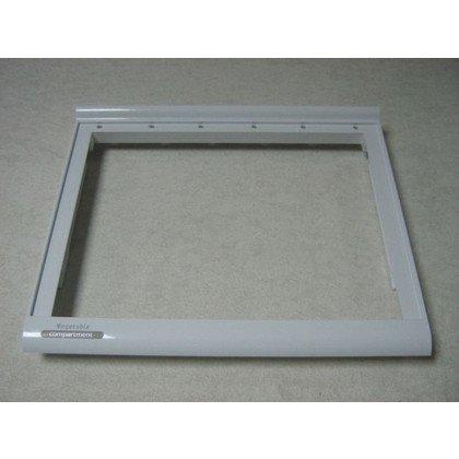 Ramka półki szklanej 40.5x34 cm Whirlpool (481245088457)
