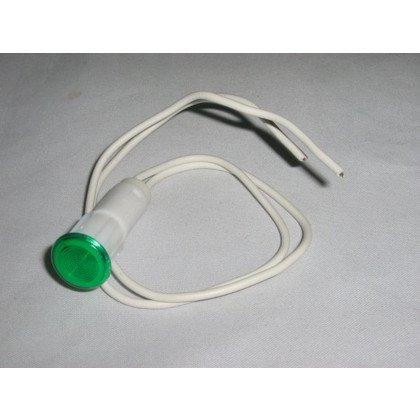Lampka sygnalizacyjna LS-3P.1 zielona (041-35)