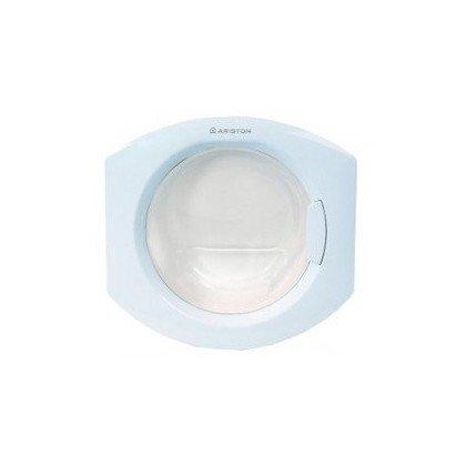 Drzwiczki obrzeża + szkło (C00116240)