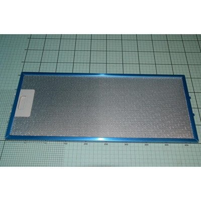 Filtr aluminiowy 470x205 (1037061)