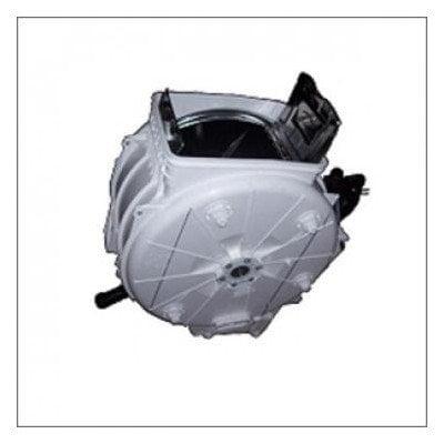 Zestaw zbiornika z bębnem do pralki (4071431094)