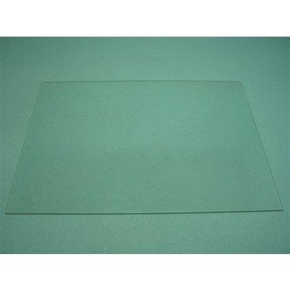 Półka szklana nad pojemnik 34.5x46.5 (8038386)