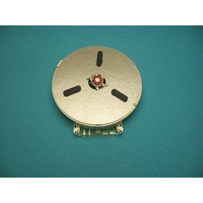 Płytka grzejna indukcyjna 160-1850W-230V (8042362)