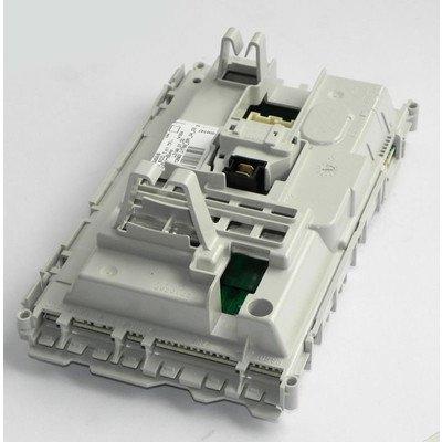 Elementy elektryczne do pralek r Programator suszarki zaprogramowany Whirpool (480112100016)