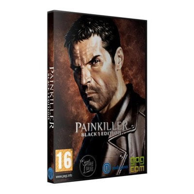 Gra PC Painkiller: Black Edition (klucz do pobrania)