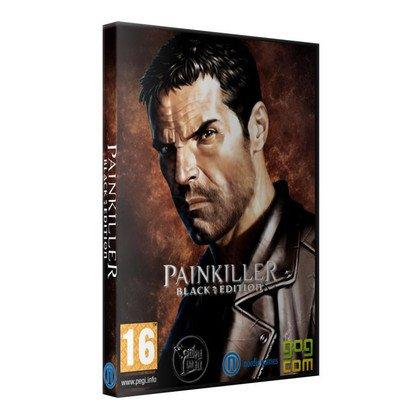 Gra PC Painkiller: Black Edition (klucz do pobrania)