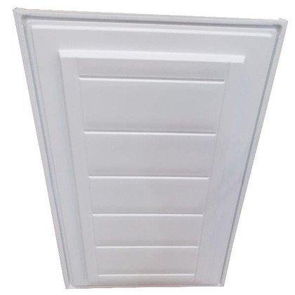 Drzwi zamrażarki białe (1032206)