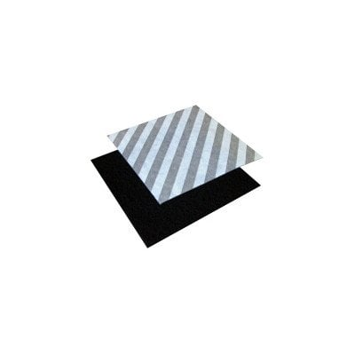 Uniwersalny komplet filtrów do pokrywy frytkownicy (FRW01)