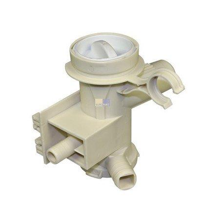 Obudowa pompy odpływowej pompy odpływowej do pralki Electrolux (1320715053)