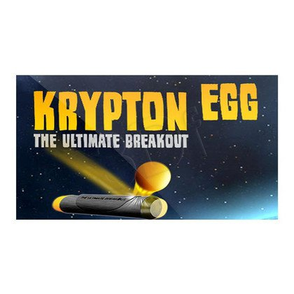 Gra PC Krypton EGG (klucz do pobrania)