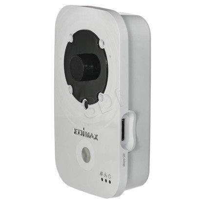 Kamera IP EDIMAX IC-3140W Bezprzewodowa 720p kamera sieciowa z trybem nocnym