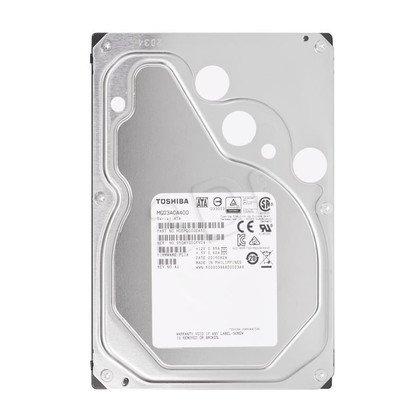 Dysk HDD TOSHIBA MG03ACA400 4TB SATA III 64MB 7200obr/min