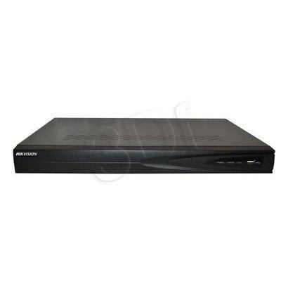 Rejestrator IP Hikvision DS-7604NI-E1/4P/A 4xPoE
