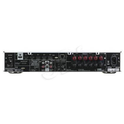 Amplituner Pioneer VSX-S510W