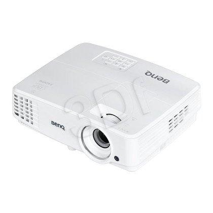 PROJEKTOR BenQ MW526 DLP WXGA 3200ANSI 13000:1 HDMI