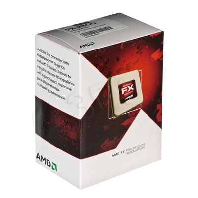 PROCESOR AMD X6 FX-6300 3.5GHz BOX (AM3+)(95W,14MB)