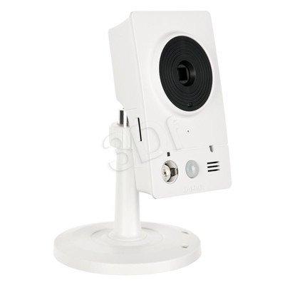 Kamera IP D-link DCS-2132L/E 3,45mm 1Mpix WiFi