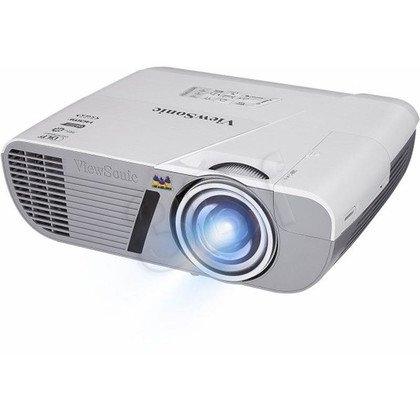 VIEWSONIC Projektor PJD6552LWS DLP 1280x800 3500ANSI lumen 22000:1